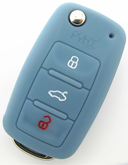 Polo Car Key Cover