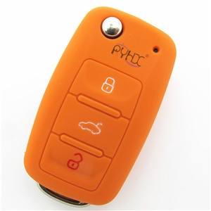 Polo Silicone Key Cover-Wholesale Custom